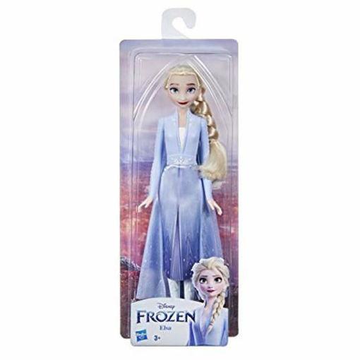 Bambola Frozen Elsa
