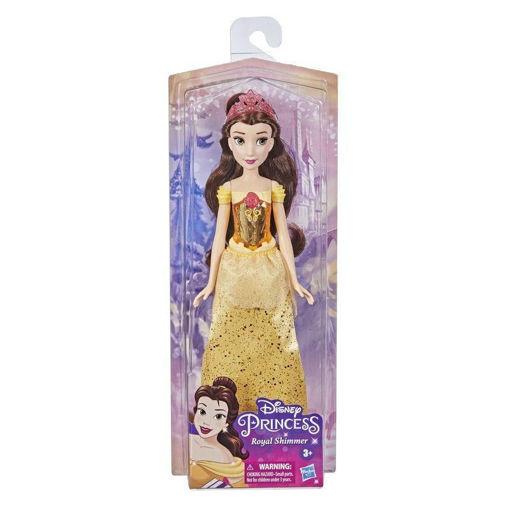 Bambola Principesse Disney Royal Shimmer Belle