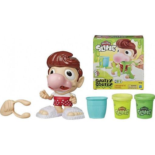 Play-Doh Slime Scotty Raffreddato