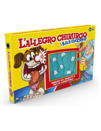 Allegro Chirurgo SOS Cuccioli