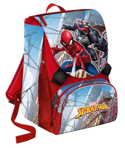 Zaino Estensibile Spiderman