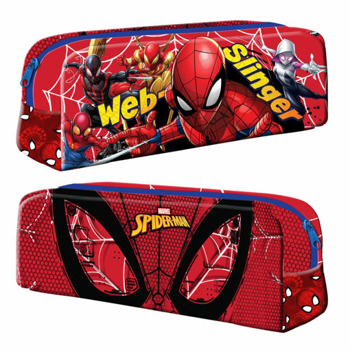 Astuccio tombolino Spiderman