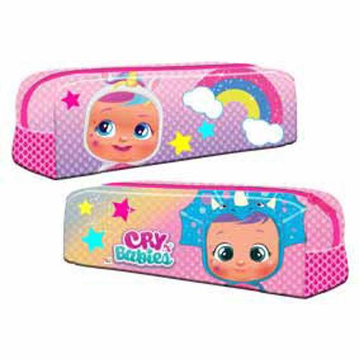 Astuccio Tombolino Cry Babies