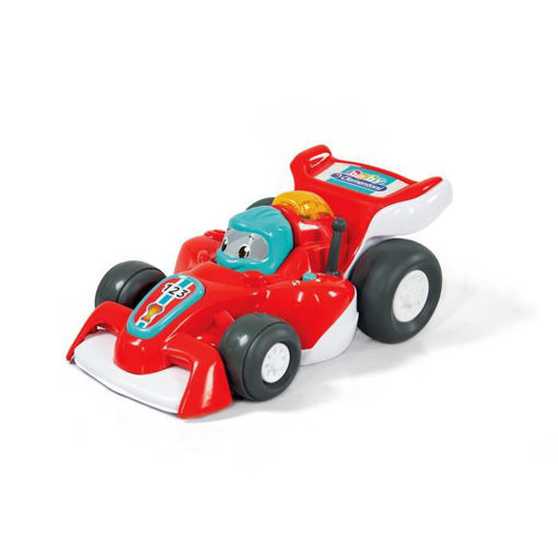 Baby Clementoni Eugenio Gran Premio