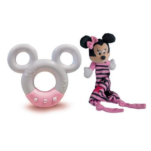 Baby Minnie Musical Lamp