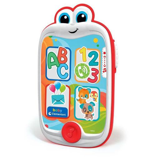 Baby Smartphone Restyle