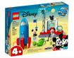 Lego Disney Il Razzo Spaziale di Minnie e Topolino
