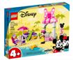Lego Disney La Gelateria di Minnie