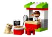 Lego Duplo Chiosco della Pizza