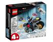 Lego Infinity Saga Scontro tra Capitan America e Hydra