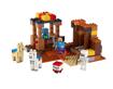 Lego Minecraft Il Trading post.
