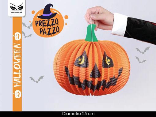 Decorazione da Appendere Halloween diametro 25 cm