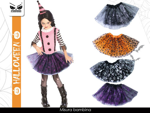 Gonna in tulle Party Horror