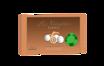 Confetti Les Noisettes Verde 1 kg
