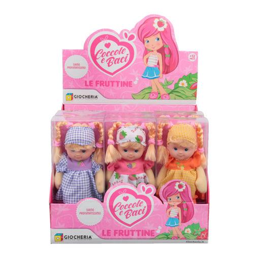 Bambola Le Fruttine
