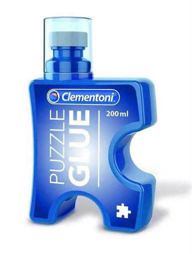 Clementoni Colla per Puzzle 200 ml