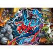 Puzzle 104 Maxi Supercolor Spiderman
