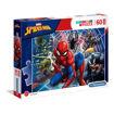 Puzzle 60 Maxi Supercolor Spiderman