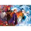 Puzzle 24 Maxi Supercolor Frozen 2