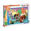 Puzzle 180 Supercolor 44 Gatti