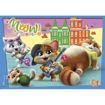 Puzzle 60 Maxi Supercolor 44 Gatti