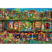 Puzzle 2000 High Quality Collection The Garden Shelf