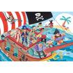 Puzzle 24 Maxi Supercolor Pirati