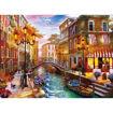 Puzzle 500 High Quality Collection Tramonto di Venezia