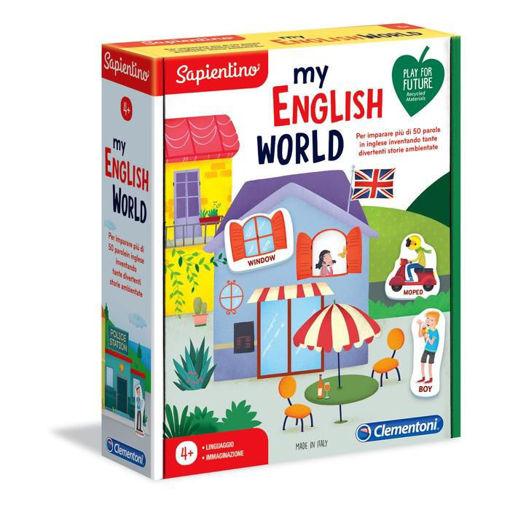 Scopriamo l'Inglese