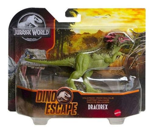 Jurassic World Dino Attacco giurassico Dracorex