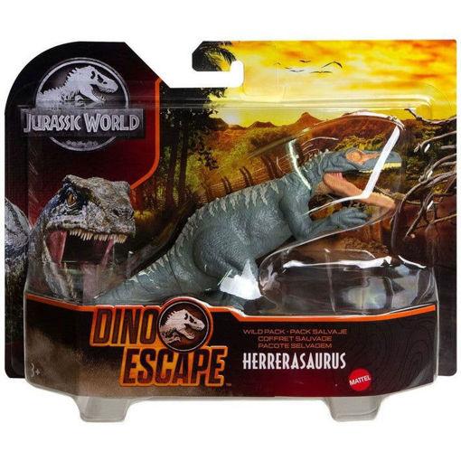 Jurassic World Dino Attacco giurassico Herrerasaurus