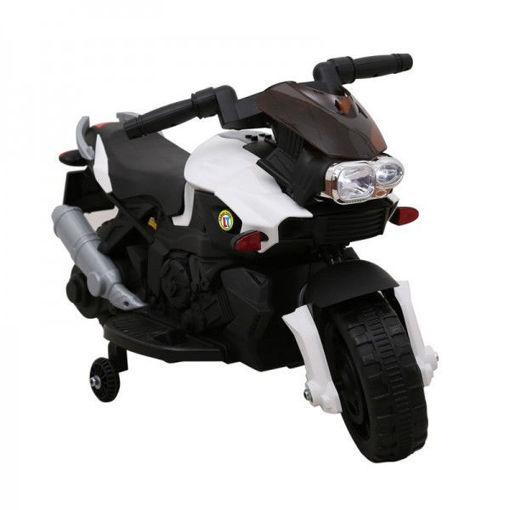 Moto Speed Bianca