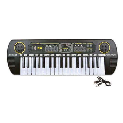 Tastiera 37 tasti passo medio