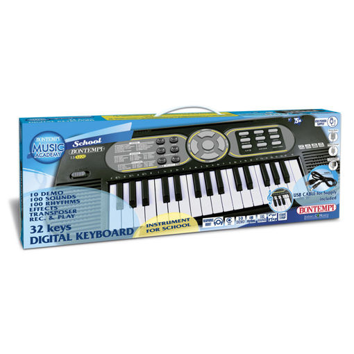 Tastiera 37 tasti passo mini