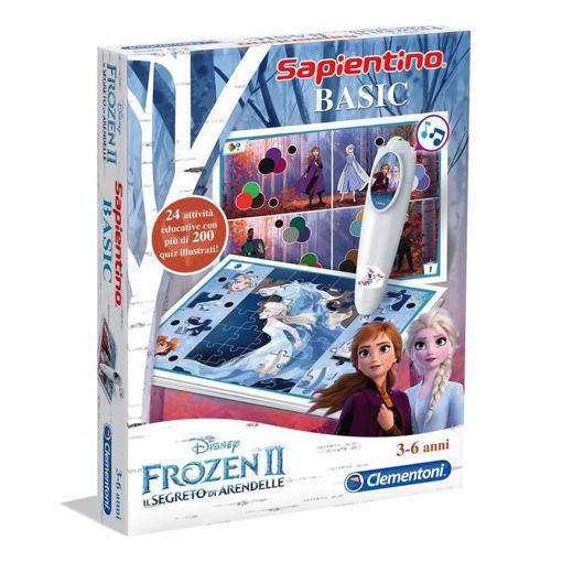 Sapientino Penna Basic Frozen 2