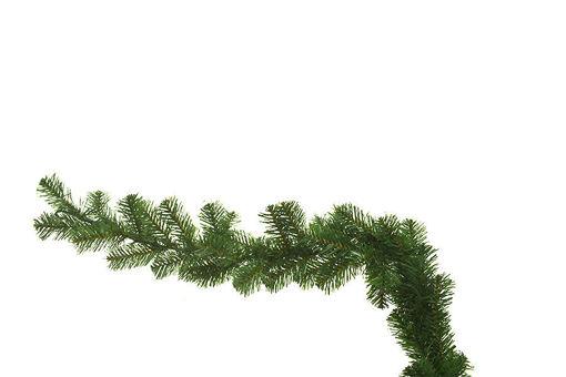 Festone Ghirlanda in pino 270 cm