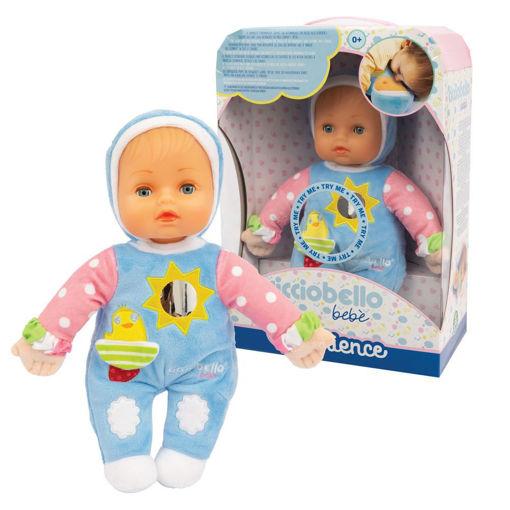 Cicciobello Bebè Experience