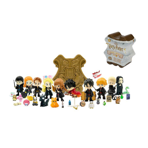 Harry Potter Magical Capsules Serie 1