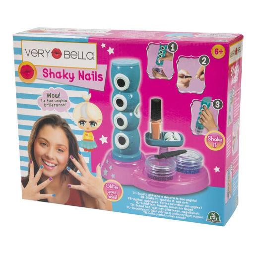 Very Bella Shaky Nails