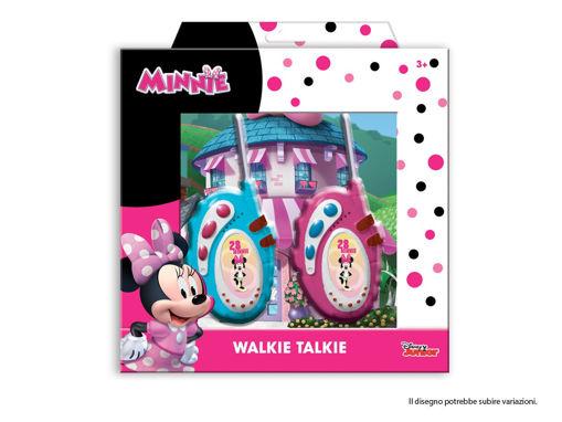 Walkie Talkie Minnie
