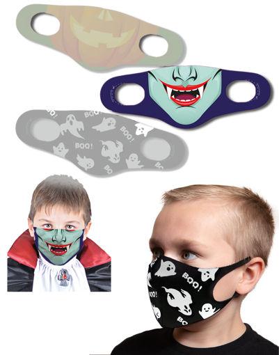 Mascherina protettiva Bambino
