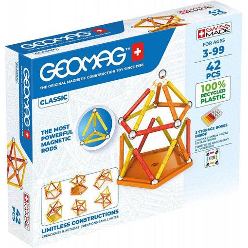 Geomag Classic 42 pezzi