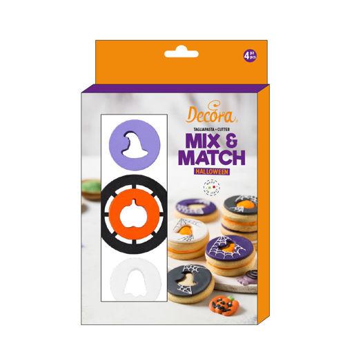 Tagliapasta Mix and Match Halloween