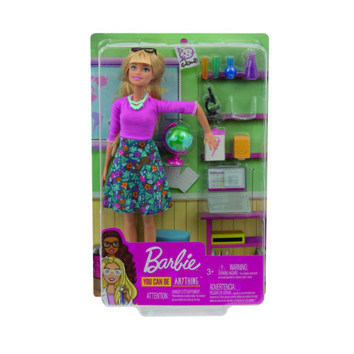 Barbie Studentessa