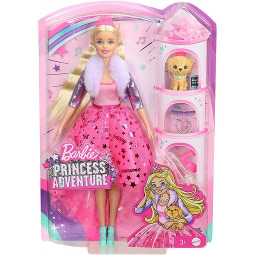 Barbie Principeesa Adventure